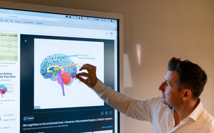 Ontrafel de geheimen van je brein