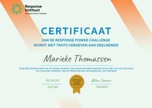 certificaat-power-challenge-persoonlijke-ontwikkeling