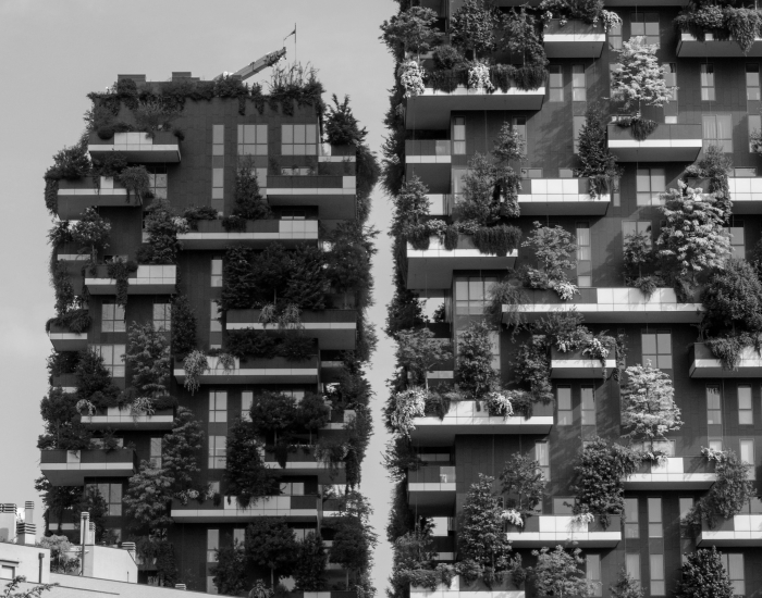 responsible generation duurzame consultancy toekomstbestendige gebouwen