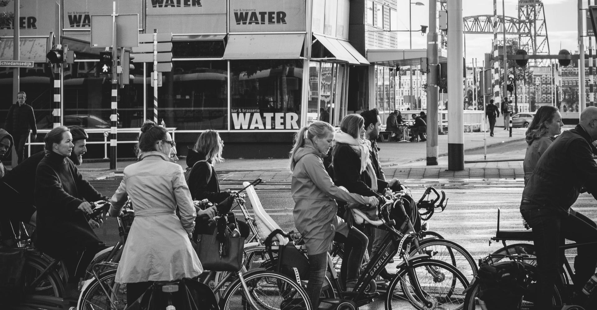 Werving en selectie van duurzame talenten in Rotterdam