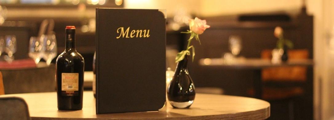 Dineren bij Restaurant Beleef! in Vught