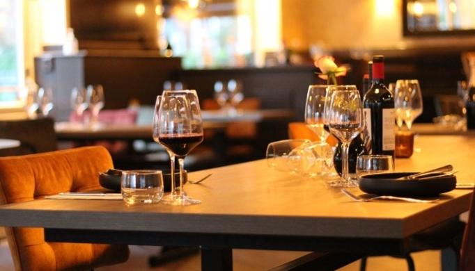 Vughts Restaurant Beleef!