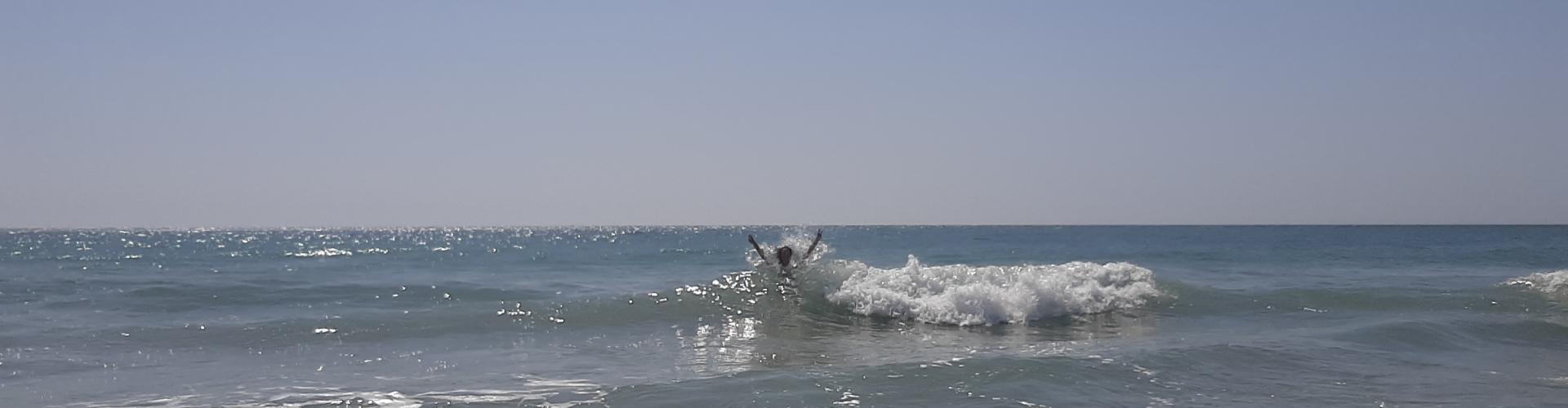 Oceaan adem