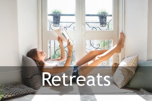 retreats voor thuis