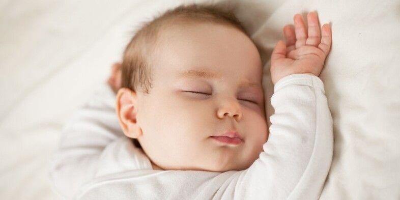Baby Slaap Geheimen review - baby slapen
