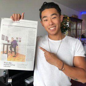Bol Masterclass Review - Jia Ruan Krant 1