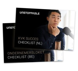 Bol Masterclass review - Kvk checklist