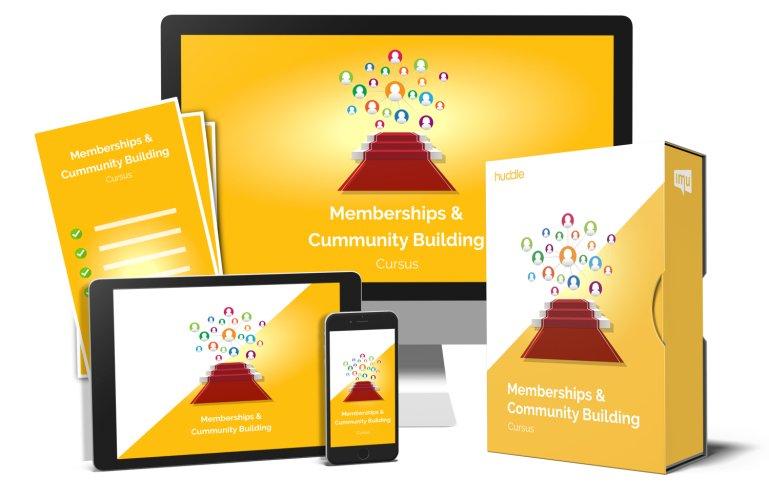 community building cursus review - CTA