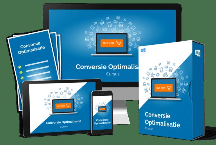 Conversie optimalisatie cursus review - product-min2