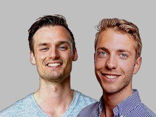 Crypto Masterclass review - Derek en Patrick