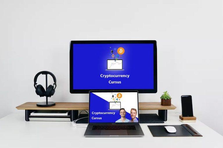 Crypto Masterclass review - min