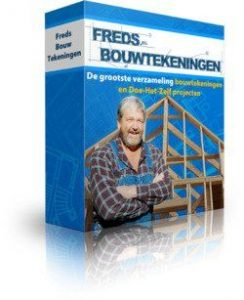 Freds Bouwtekeningen review - Box 2