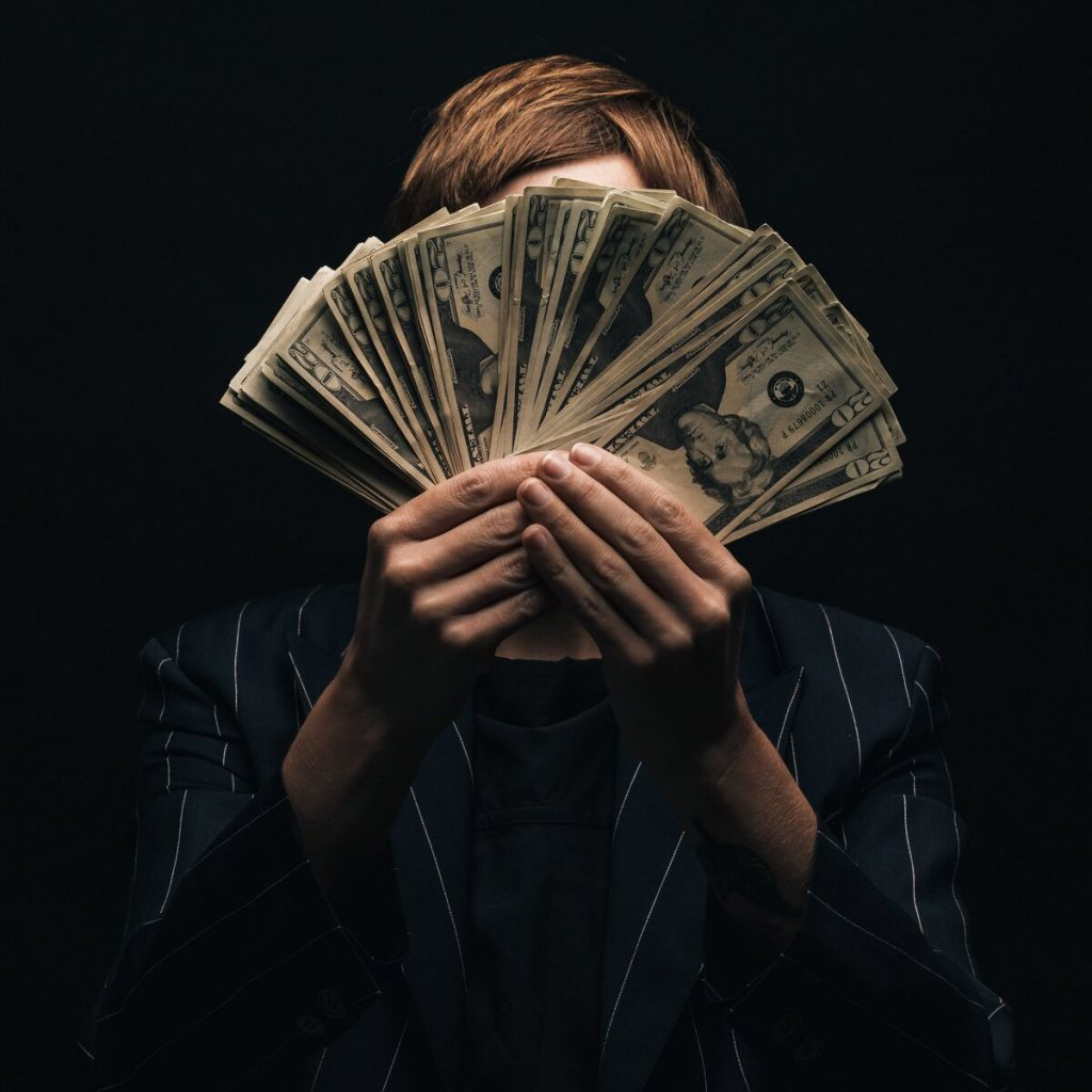 Handelen in Bitcoins voor beginners - Veel Geld voor gezicht