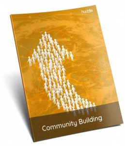 Huddle Software Review - community building