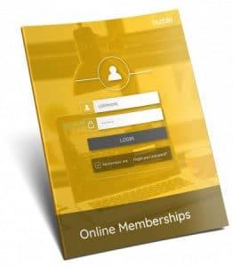 Huddle Software Review - memberships ebook
