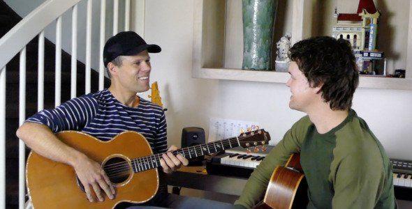 Leer gitaar spelen in 22 lessen review - Koen Snoek en Jaap Kwakman