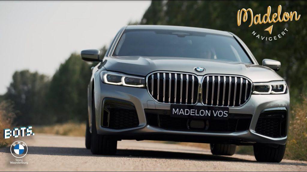 Madelon Vos Vermogen Blog - BMW