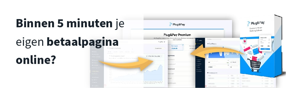 Plug and Pay Software Review - banners horizontaal-03