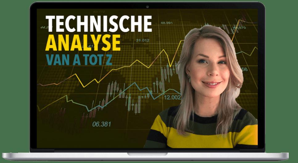 Technische Analyse Bitcoin review - Banner 2