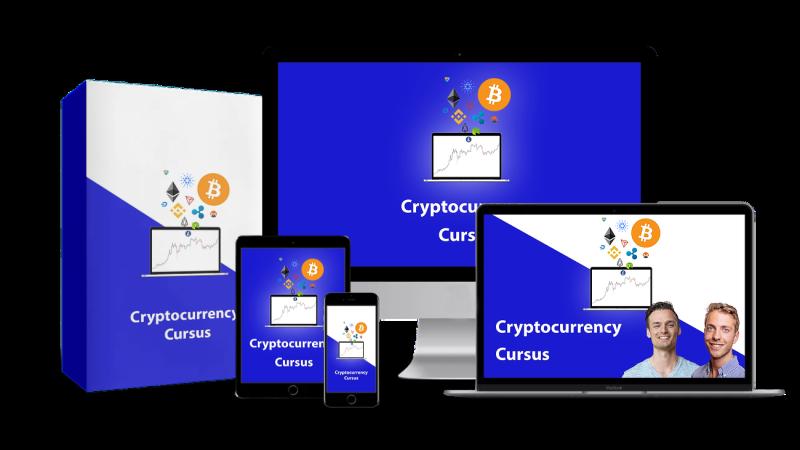Crypto Masterclass review - cursus