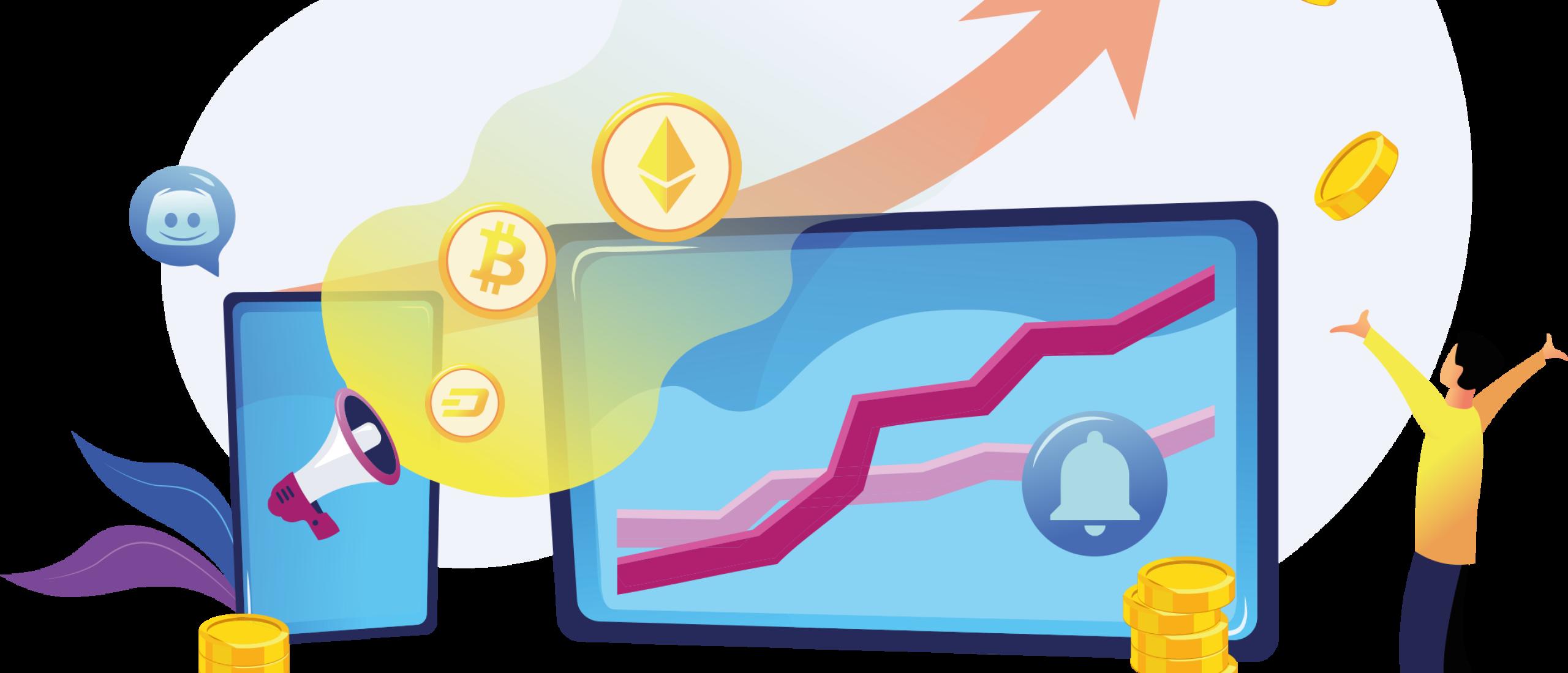 Crypto Signals Review van AllesOverCrypto – hoe waardevol zijn ze?