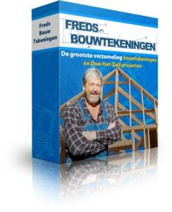 freds bouwtekeningen review - box