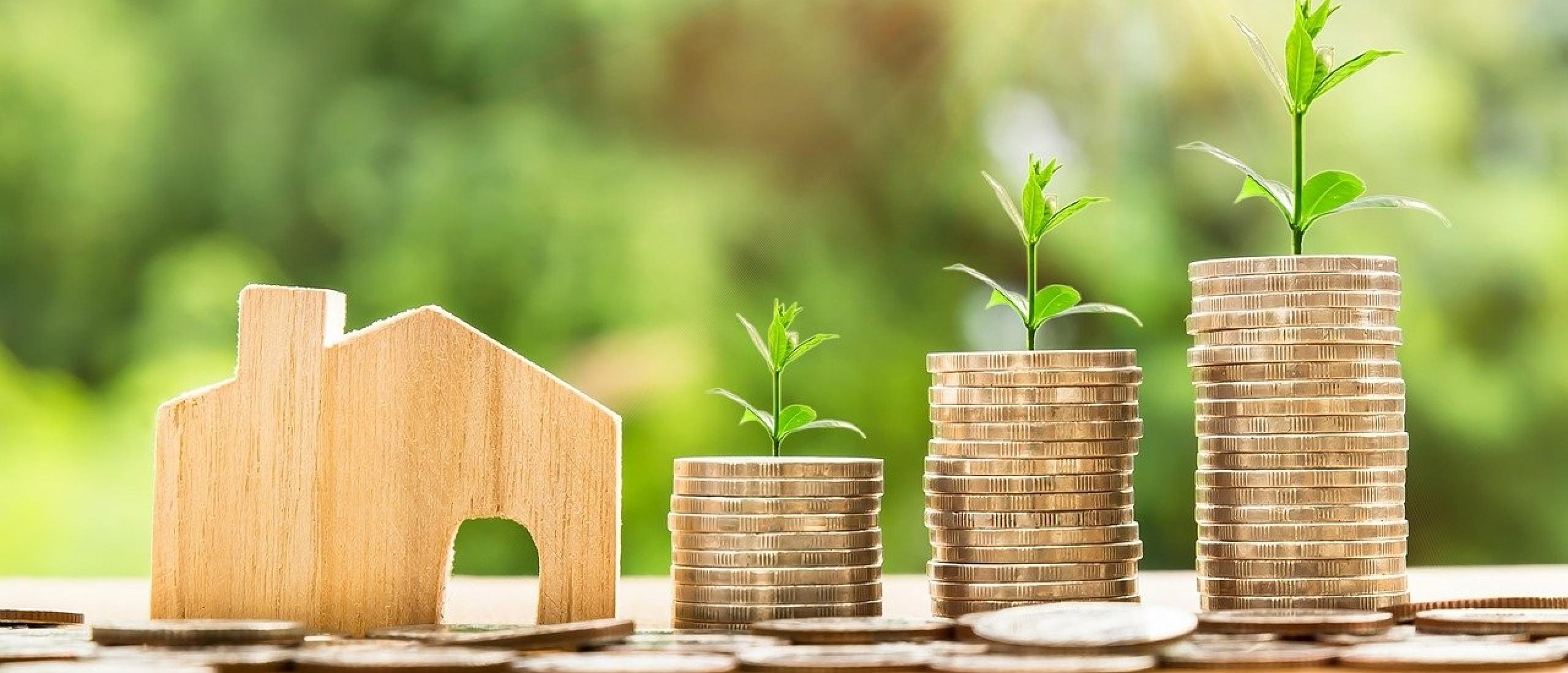 Waarom moet je investeren in onroerend goed?