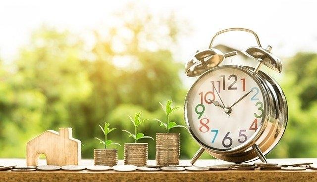 Investeren in Onroerend goed - geduld hebben