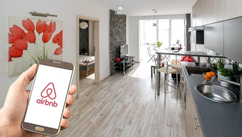 Investeren in vastgoed - Airbnb