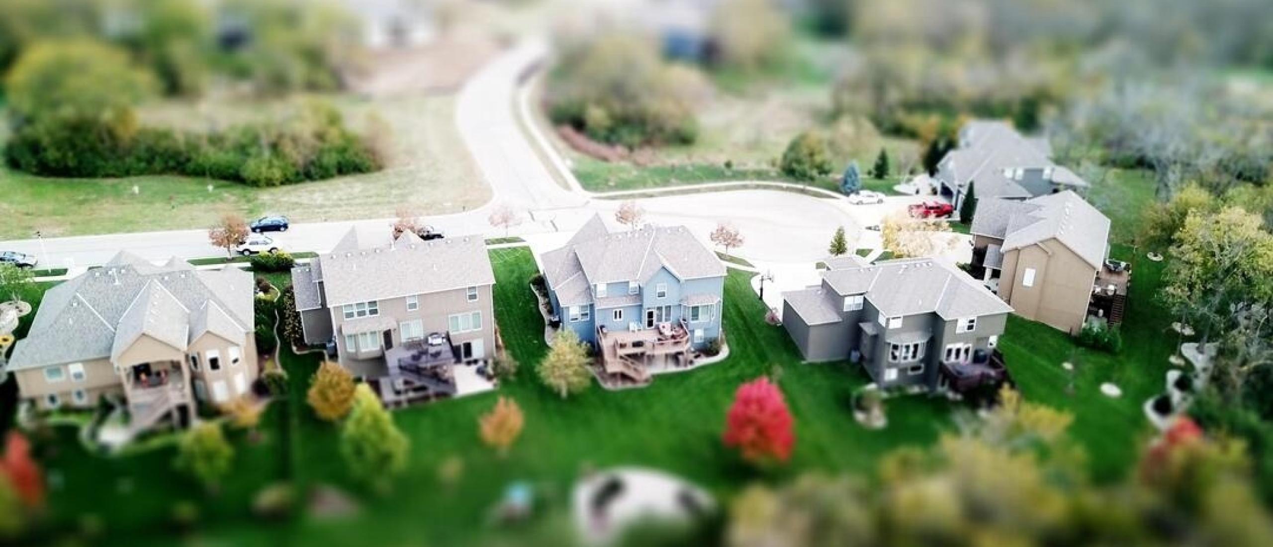 Alles over het investeren in vastgoed
