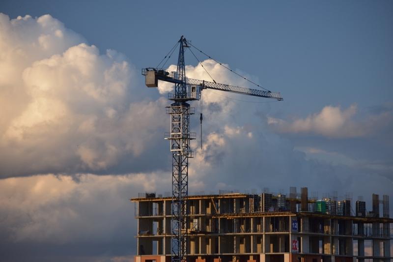 Investeren in vastgoed - bouwen van woningen