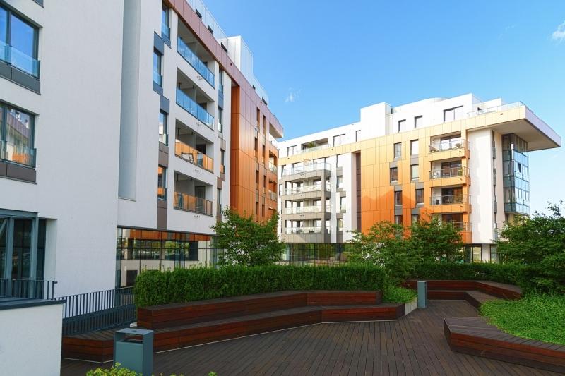 Investeren in vastgoed - huurwoning