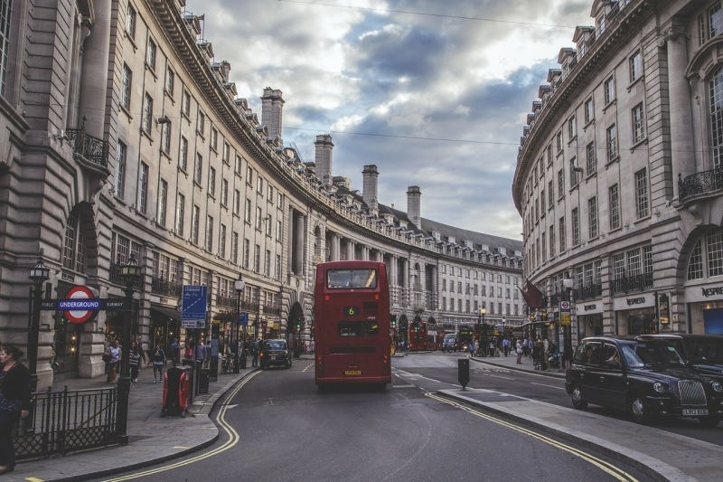 Investeren in vastgoed - Investeren in de UK