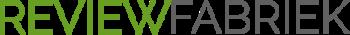 logo reviewfabriek groen 350x35