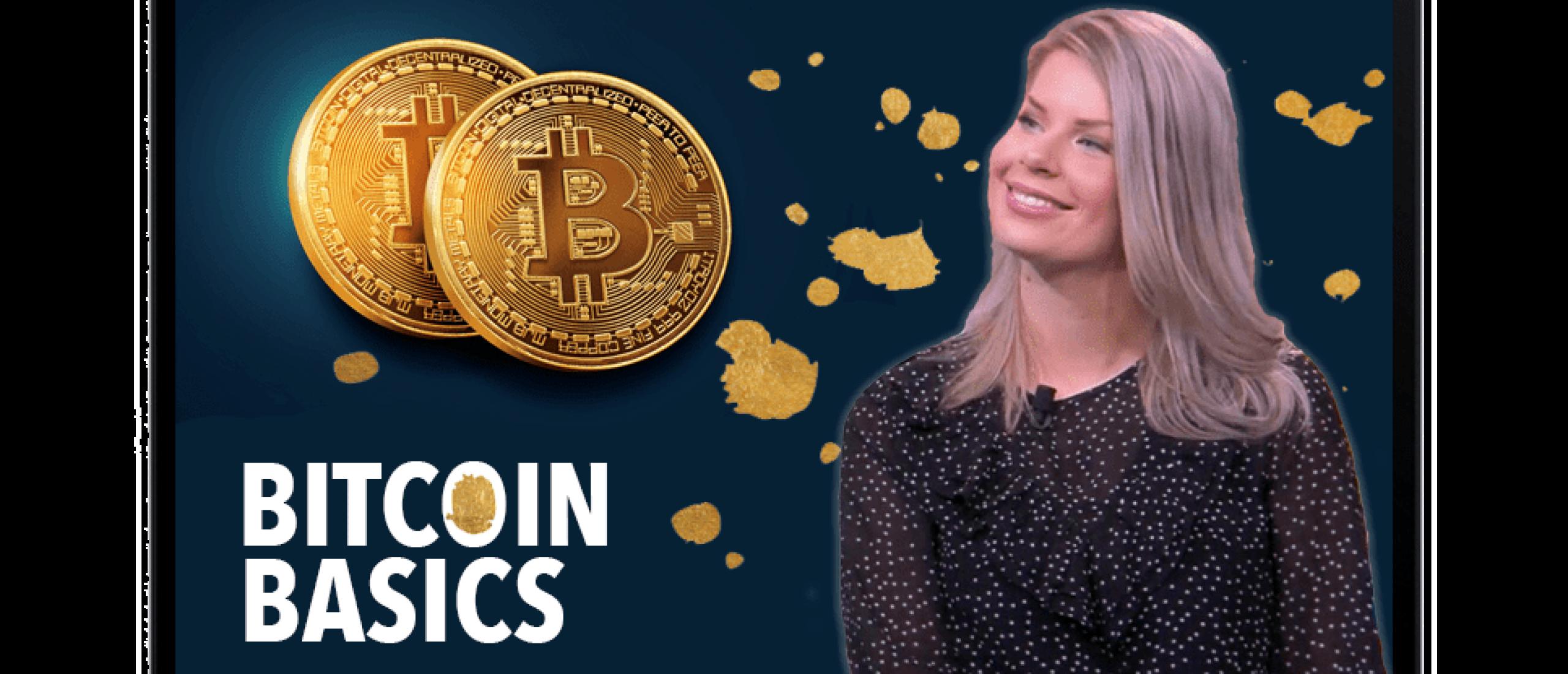 Review: Bitcoin Basics & Crypto cursus van Madelon Vos