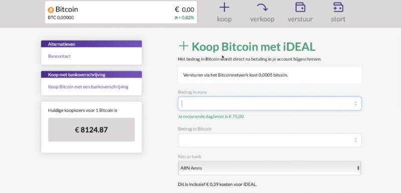 Bitcoin Basics & Crypto review - Bitmymoney