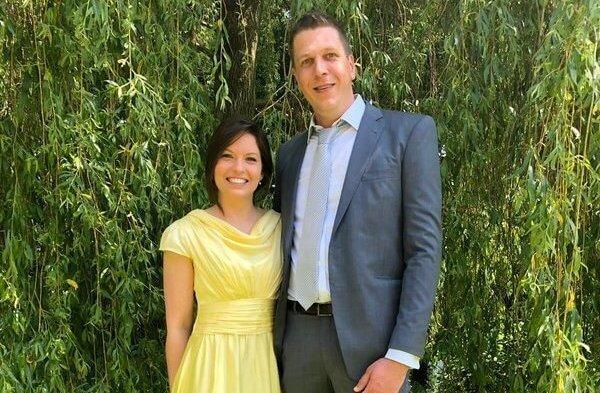 Martijn van den Berg review- Martijn en Helena