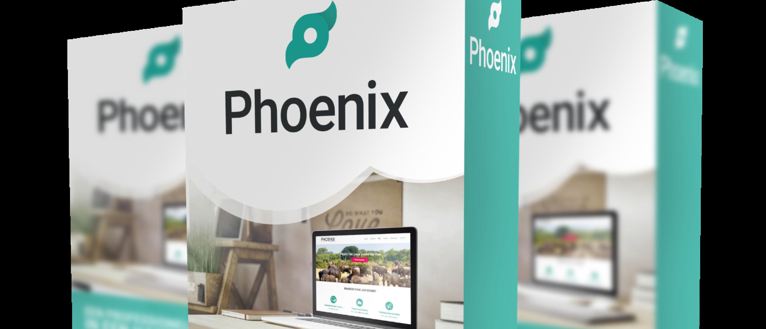 Phoenix Software Review