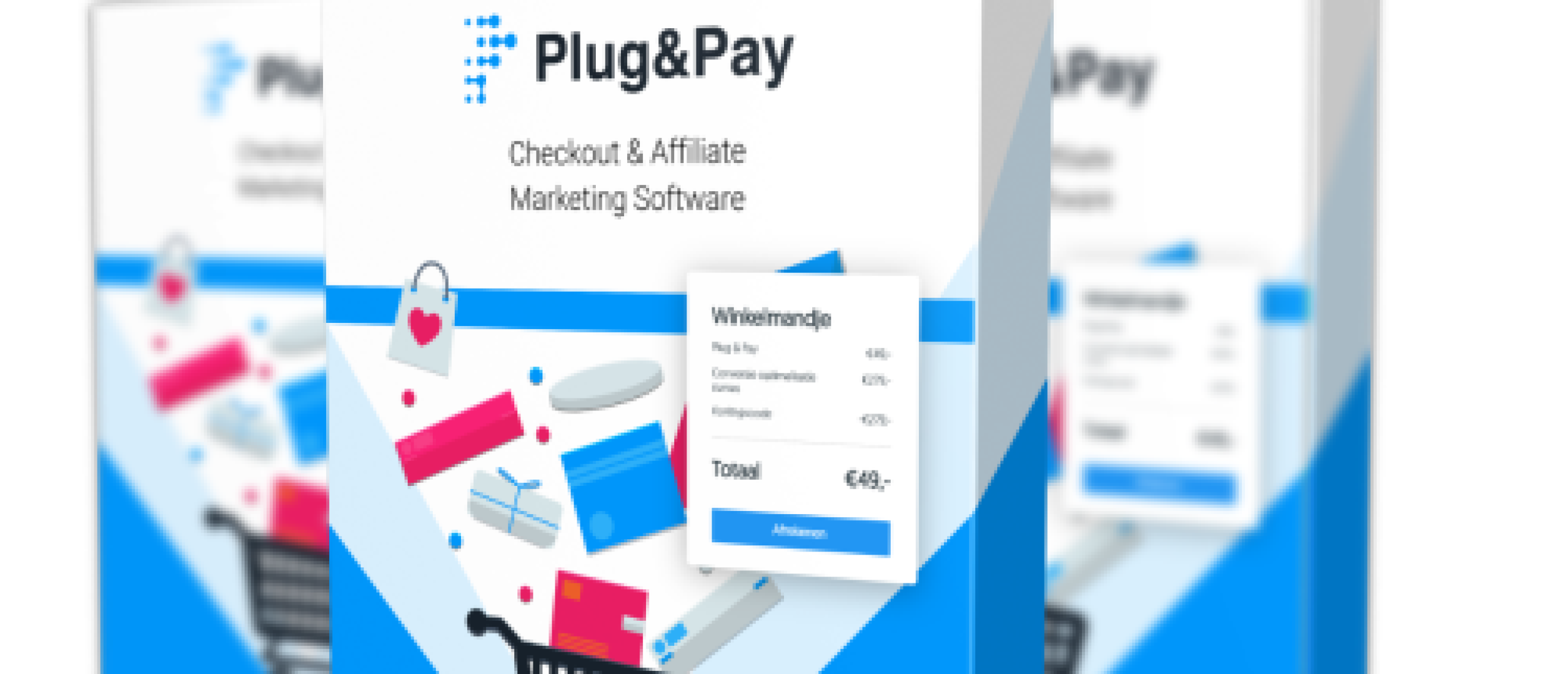 Plug and Pay Software Review - Nummer 1 betaalsoftware?