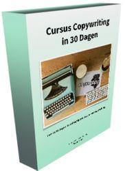 Cursus Copywriting 30 Dagen review