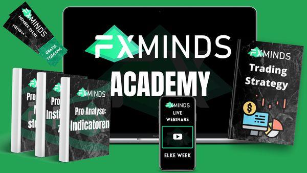 fxminds academy ervaring