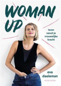 woman up boek eva daeleman