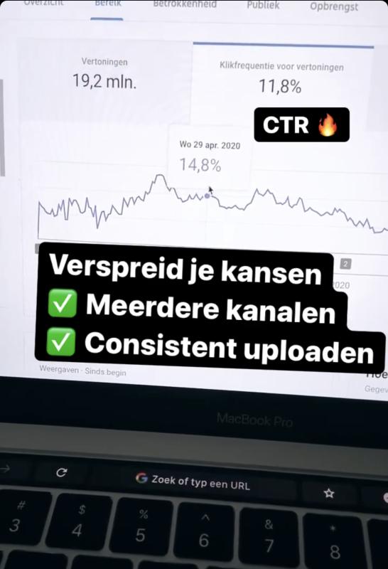 cash cow online youtube cursus met korting
