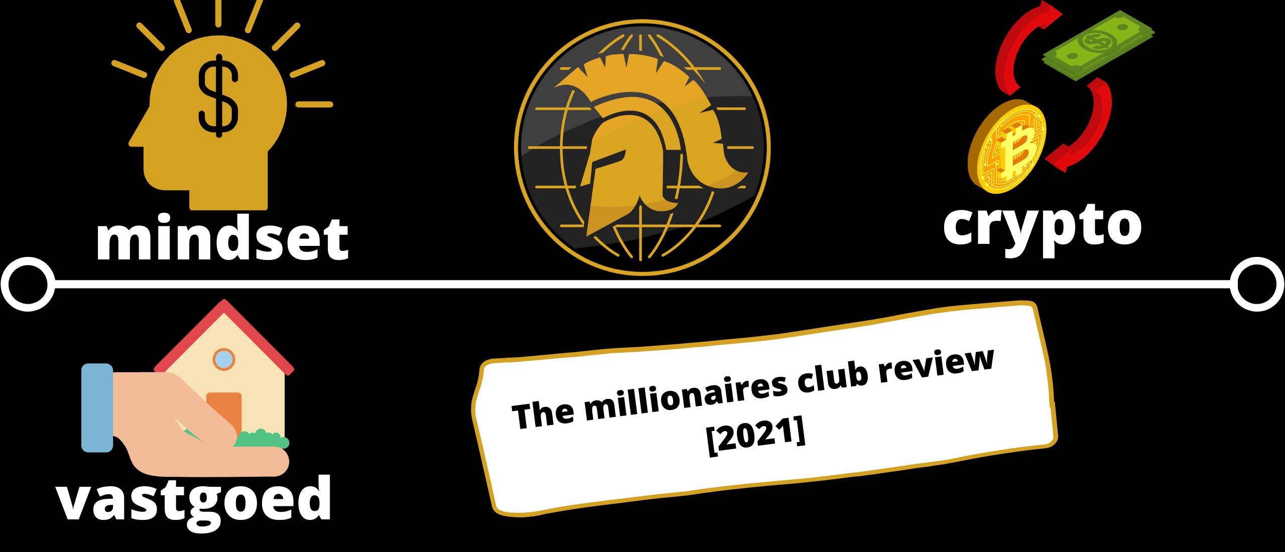 The Millionaires Club (TMC) Review + Actie Korting