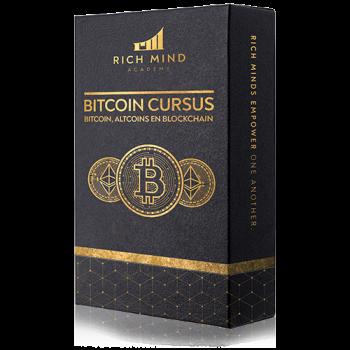 beste bitcoin cursus van nederland