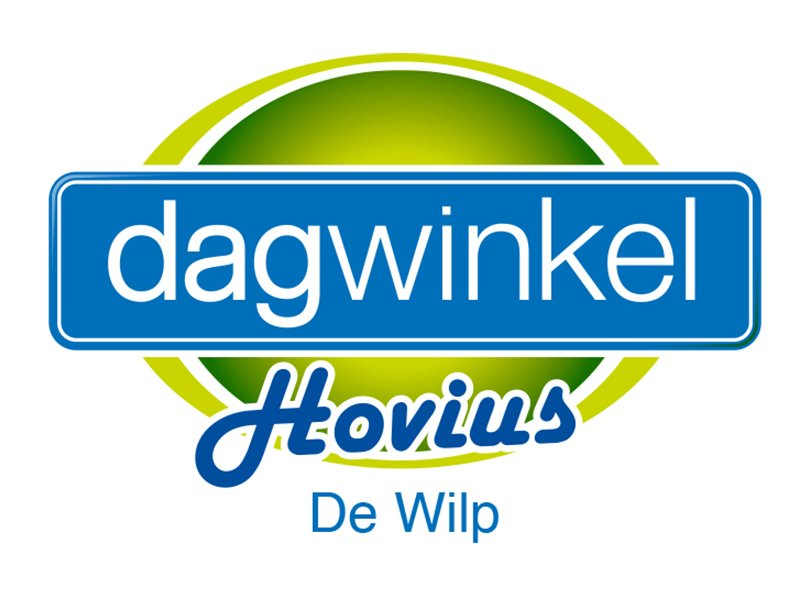 Dagwinkel Hovius Webshop
