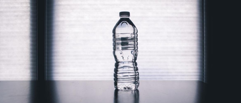 Statiegeld op plastic flesjes per juli 2021