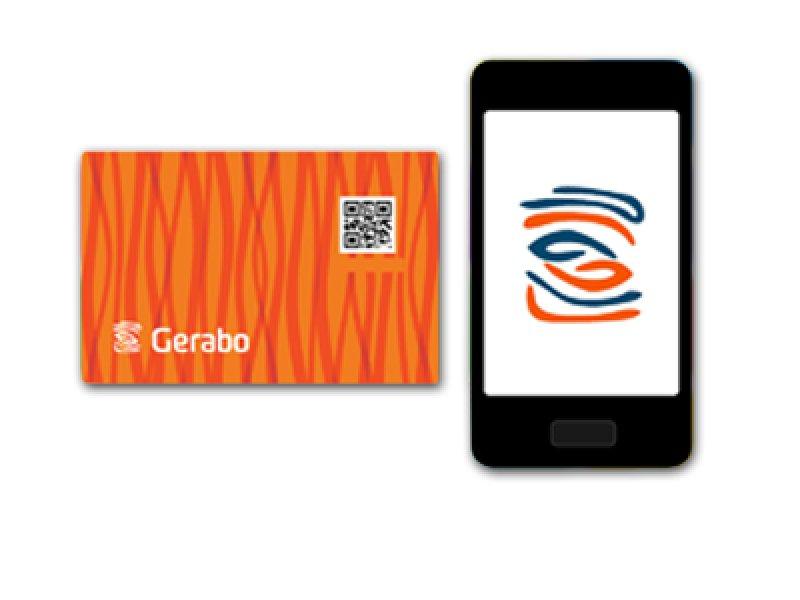 Gerabo klantenkaarten