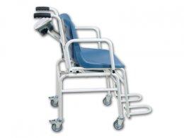 Riba DE-5 rolstoelweegschaal