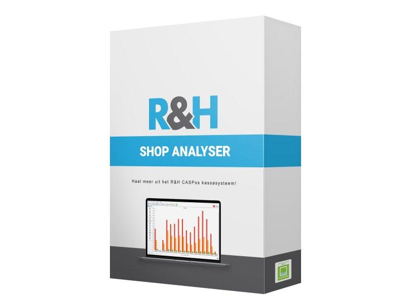 R&H Shop Analyser